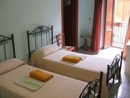 Bed and breakfast, pensioni Vibo Valentia
