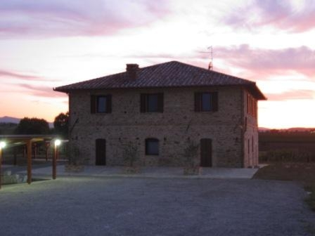 Bed and breakfast, pensioni Perugia