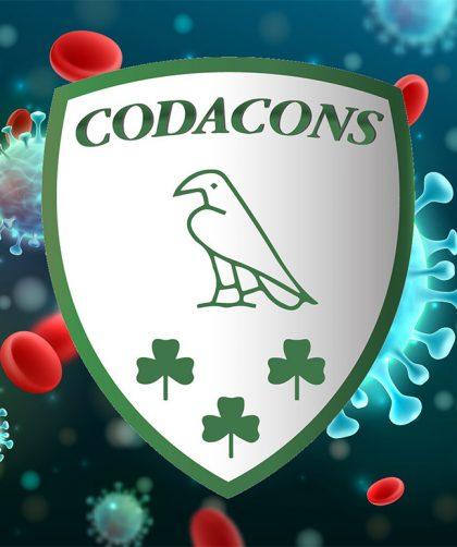 Iniziative Codacons contro la Pandemia