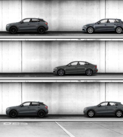Modelli auto Audi